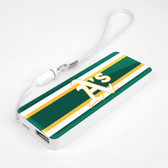 Mizco Powerbar 3K - Oakland Athletics