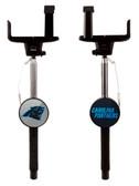 Mizco NFL Carolina Panthers Selfie Stick