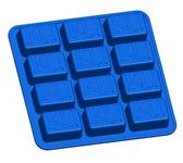 Kansas Jayhawks Ice Tray