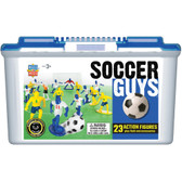 Soccer Guys Sports Action Figures
