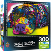 Dean Russo - My Dog Blue 300pc EzGrip Puzzle