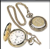 Texas A&M Aggies Pocket Watch