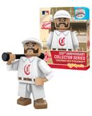 1869 Collector Series Cincinnati Reds Special Edition