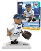#1 Willy Adames Shortstop