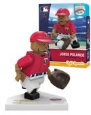 Minnesota Twins #11 Jorge Polanco Shortstop