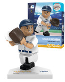 Tampa Bay Rays #50 Charlie Morton Pitcher