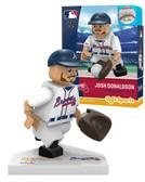 Atlanta Braves #20 Josh Donaldson Home Version