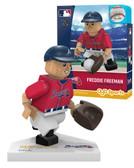 Atlanta Braves #5 Freddie Freeman Alternate UniformHome Version