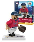 Atlanta Braves #7 Dansby Swanson Shortstop