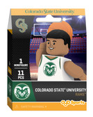 Colorado State Rams Campus Collection Basketball