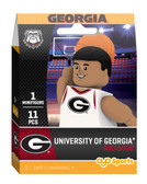 Georgia Bulldogs Campus Collection Basketball