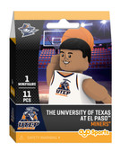 UTEP Miners Campus Collection