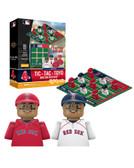 Boston Red Sox Tic Tac Toyo Game