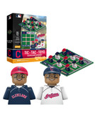 Cleveland Indians Tic Tac Toyo Game