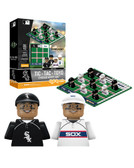 Chicago White Sox Tic Tac Toyo Game