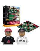 Arizona Diamondbacks Tic Tac Toyo Game