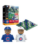 Chicago Cubs Tic Tac Toyo Game