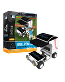 Miami Marlins Bullpen Cart 89pc Building Block Set