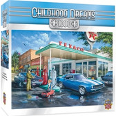 Childhood Dreams - Pop's Quick Stop 1000pc Puzzle