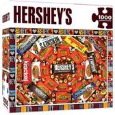 Hershey - Hershey's Swirl 1000pc Puzzle