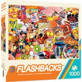 Flashbacks - Toyland 1000pc Puzzle