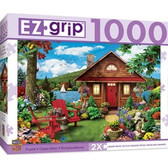 A Perfect Summer 1000pc EZGrip Puzzle