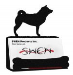 SHIBA INU Business Card Holder