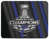 St. Louis Blues 2019 Stanley Cup Champions Neo Mouse Pad