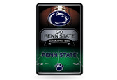 Penn State Nittany Lions 11X17 Large Embossed Metal Wall Sign