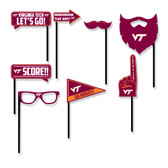 Virginia Tech Hokies Selfie Kit