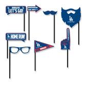 Los Angeles Dodgers Selfie Kit