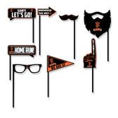 San Francisco Giants - SF Selfie Kit