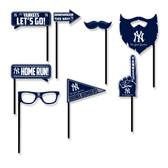 New York Yankees Selfie Kit
