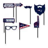 New England Patriots Selfie Kit