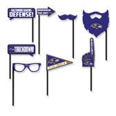 Baltimore Ravens Selfie Kit