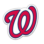 Washington Nationals Vinyl Magnet
