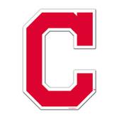 Cleveland Indians Vinyl Magnet