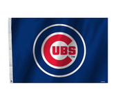 Chicago Cubs 2 Ft. X 3 Ft. Flag W/Grommets