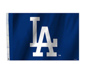 Los Angeles Dodgers 2 Ft. X 3 Ft. Flag W/Grommets