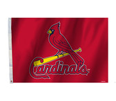 St. Louis Cardinals 2 Ft. X 3 Ft. Flag W/Grommets