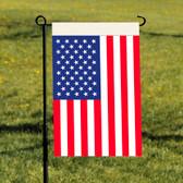 USA 2-Sided Garden Flag