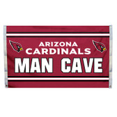 Arizona Cardinals Man Cave 3 x 5 Flag w/ 4 Grommets