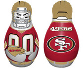 San Francisco 49er's Tackle Buddy
