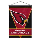 Arizona Cardinals Wall Banner