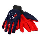 Houston Texans Work / Utility Gloves