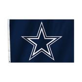 Dallas Cowboys 2 Ft. X 3 Ft. Flag W/Grommets