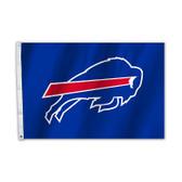 Buffalo Bills 2 Ft. X 3 Ft. Flag W/Grommets