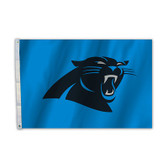 Carolina Panthers 2 Ft. X 3 Ft. Flag W/Grommets