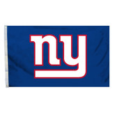 New York Giants 4 Ft. X 6 Ft. Flag W/Grommets