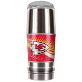 Kansas City Chiefs S/S Vacuum Tumbler